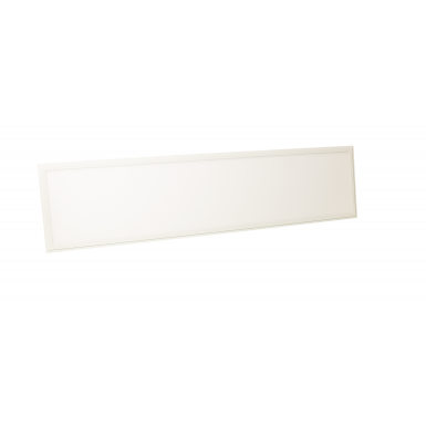led light panel 36w 1200mm x 300mm 4000k 9mm frame