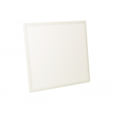 LED LIGHT PANEL - 36W - 600mm X 600mm - 6000K - 9mm FRAME