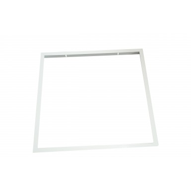 LED FLUSH MOUNT KIT TO SUIT 600 X 600 LED LIGHT PANEL
