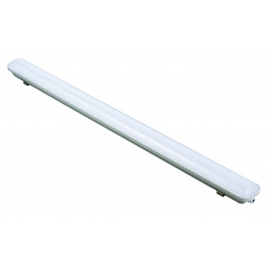 LED WATERPROOF BATTEN - 36W - 6000K - IP65
