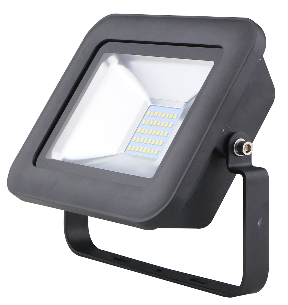 LED SMD FLOOD LIGHT- 20W - 2000 Lumens - 6000K
