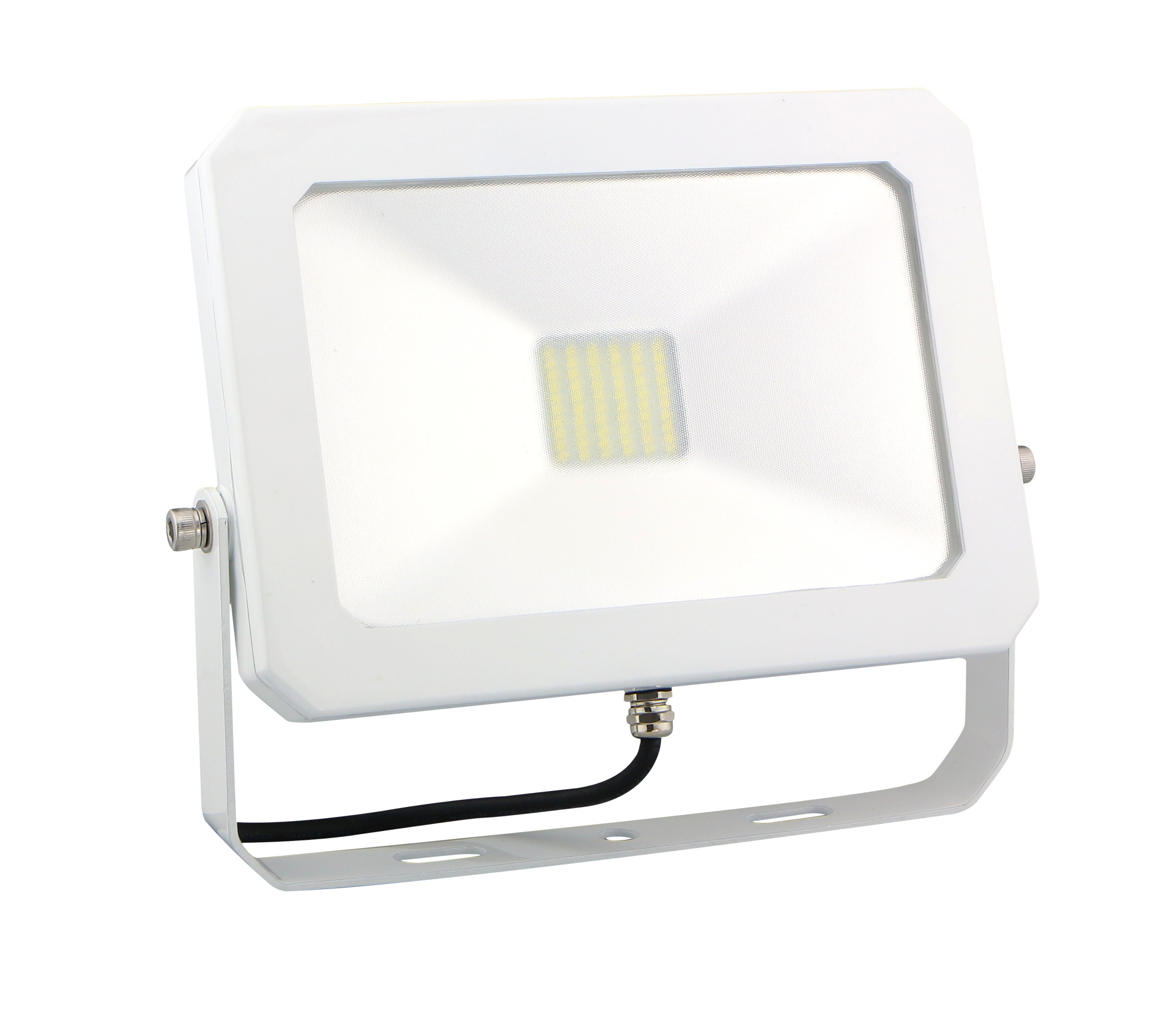 LED DRIVELESS FLOOD LIGHT - 30W - 2,800 Lumens - 6400K