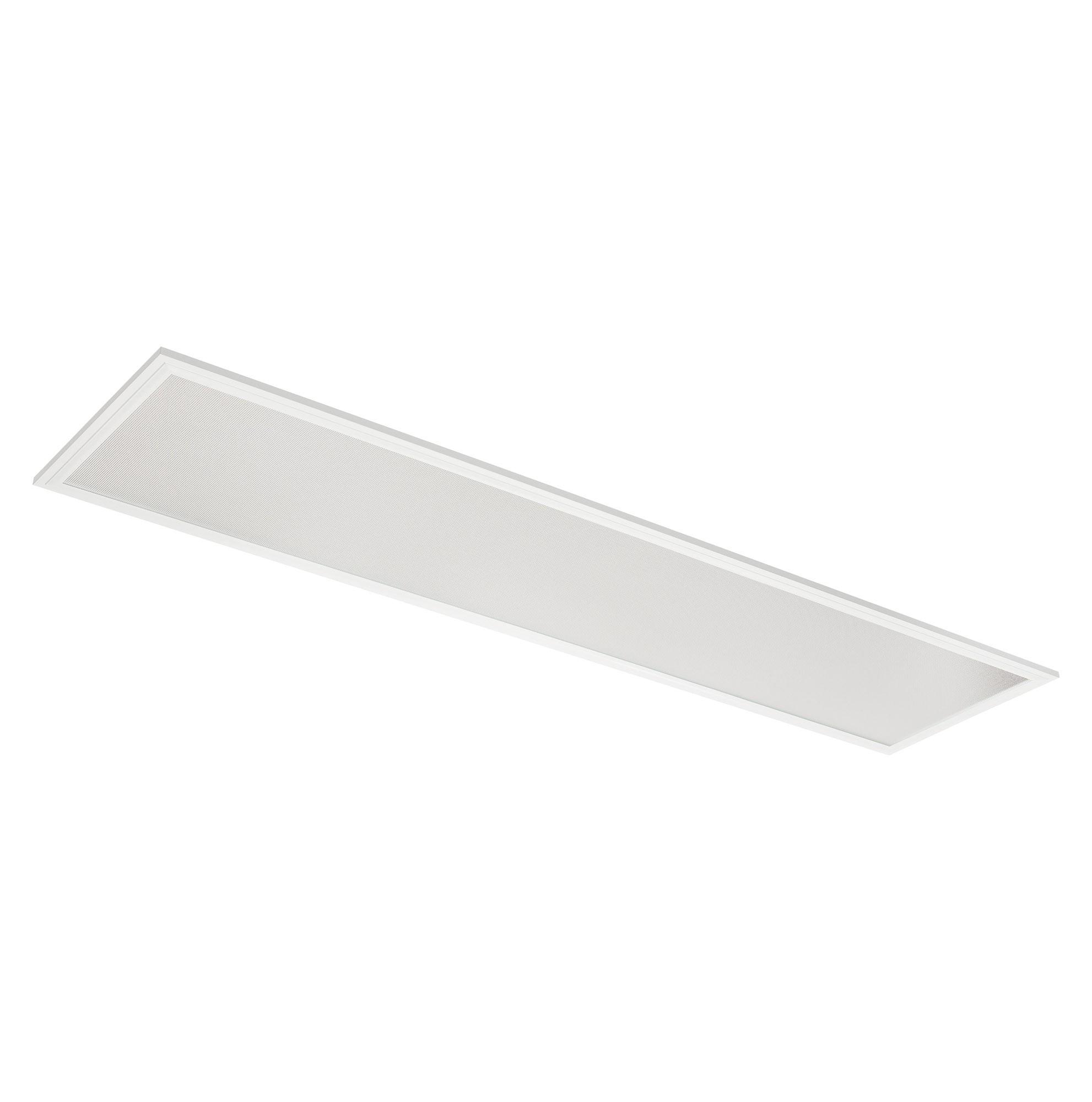 UGR<19 - LOW GLARE LED PANEL - 36W - 1200mm X 300mm - 4000K
