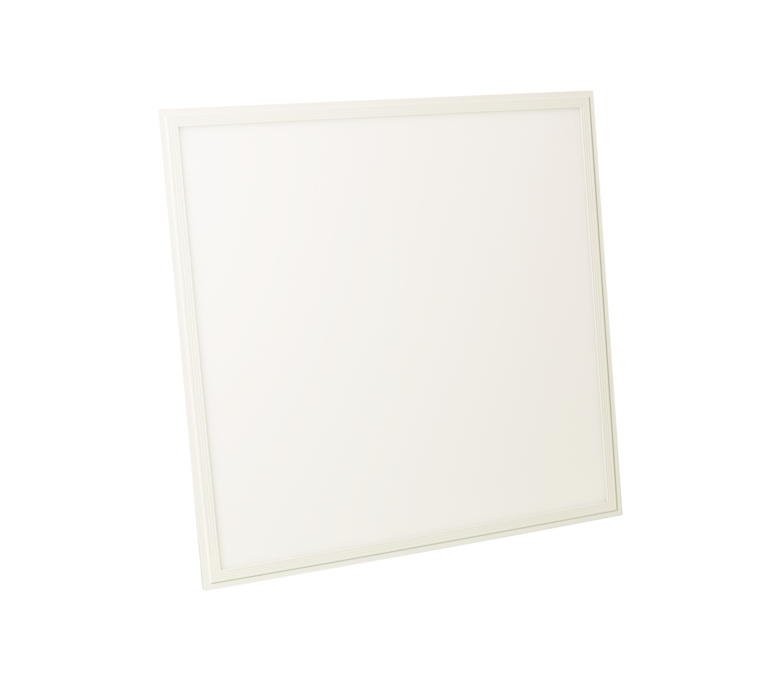 LED LIGHT PANEL - 36W - 600mm X 600mm - 6000K - 120L/W