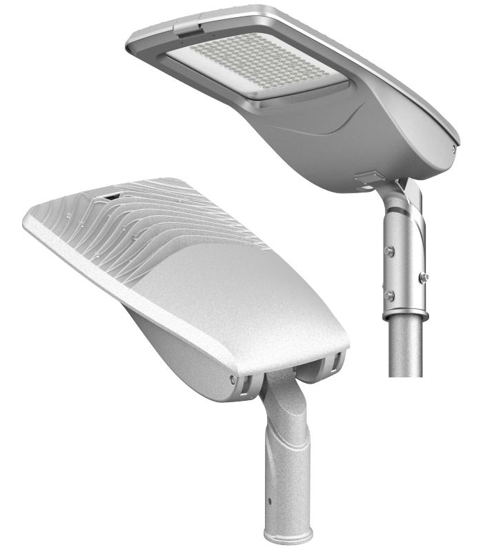 LED Street Light 50W - 6500K - 6,500 Lumens - IP66