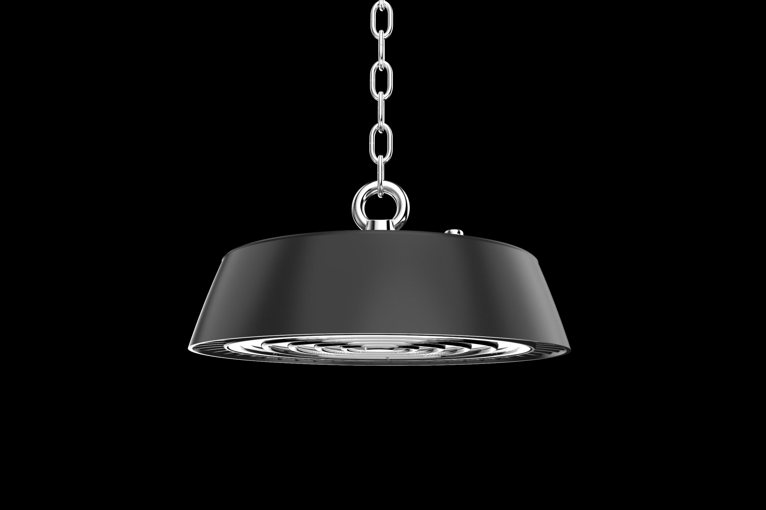 UFO 200W LED HIGHBAY - 6000K