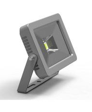 LED DRIVERLESS FLOOD LIGHT - 30W - 5000K - Grey