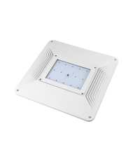 *NEW* 150W LED CANOPY LIGHT - FLUSH MOUNT - 6500K