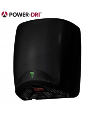Hand Dryer - HD01 - Stealth (Black)