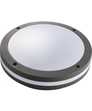 LED BUNKER LIGHT - 18W - 6000K