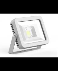 LED DRIVERLESS FLOOD LIGHT - 10W - 5000K - White