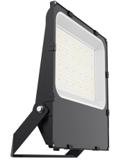 LED SLIMLINE FLOOD LIGHT- 300W - 40,500 Lumens - 6000K