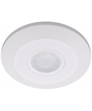 INFRARED MOTION SENSOR - 6M DETECTION- 360° RANGE