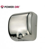 Hand Dryer - HD02 - Shine (Chrome)