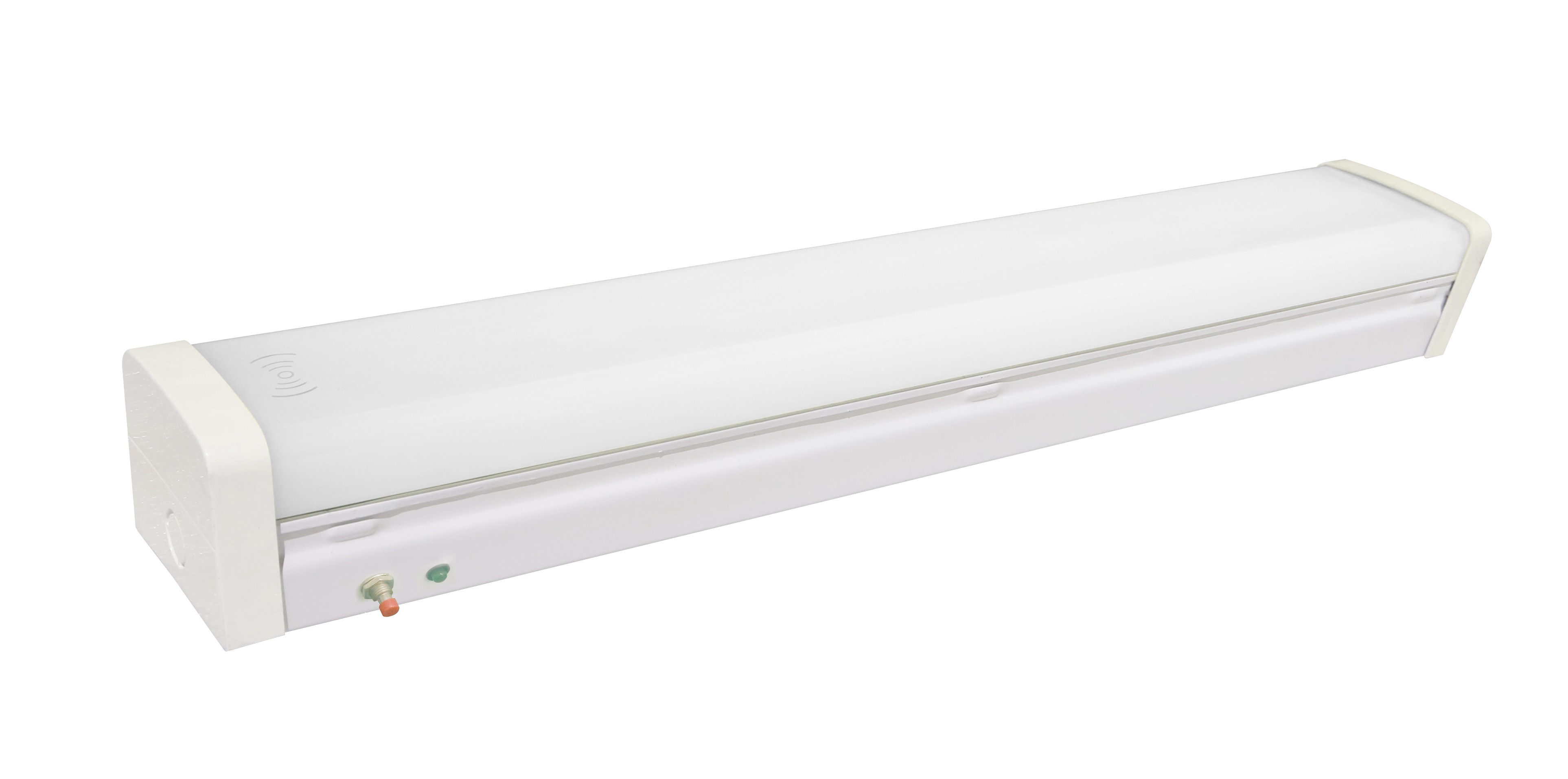 LED BATTEN - 40W - EMERGENCY & SENSOR