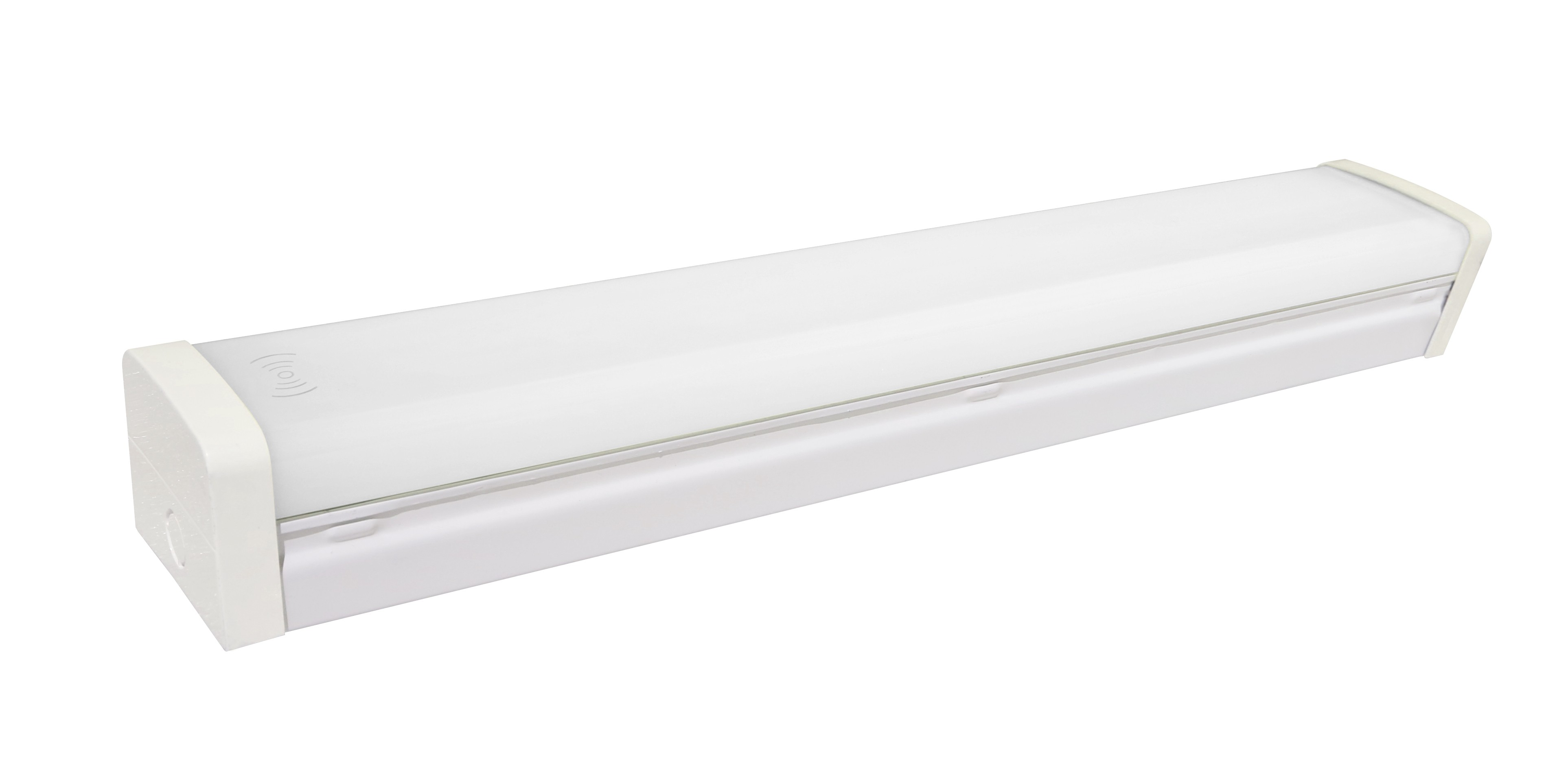 LED BATTEN - 20W - MICROWAVE SENSOR