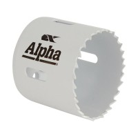 Alpha - 50mm - Holesaw