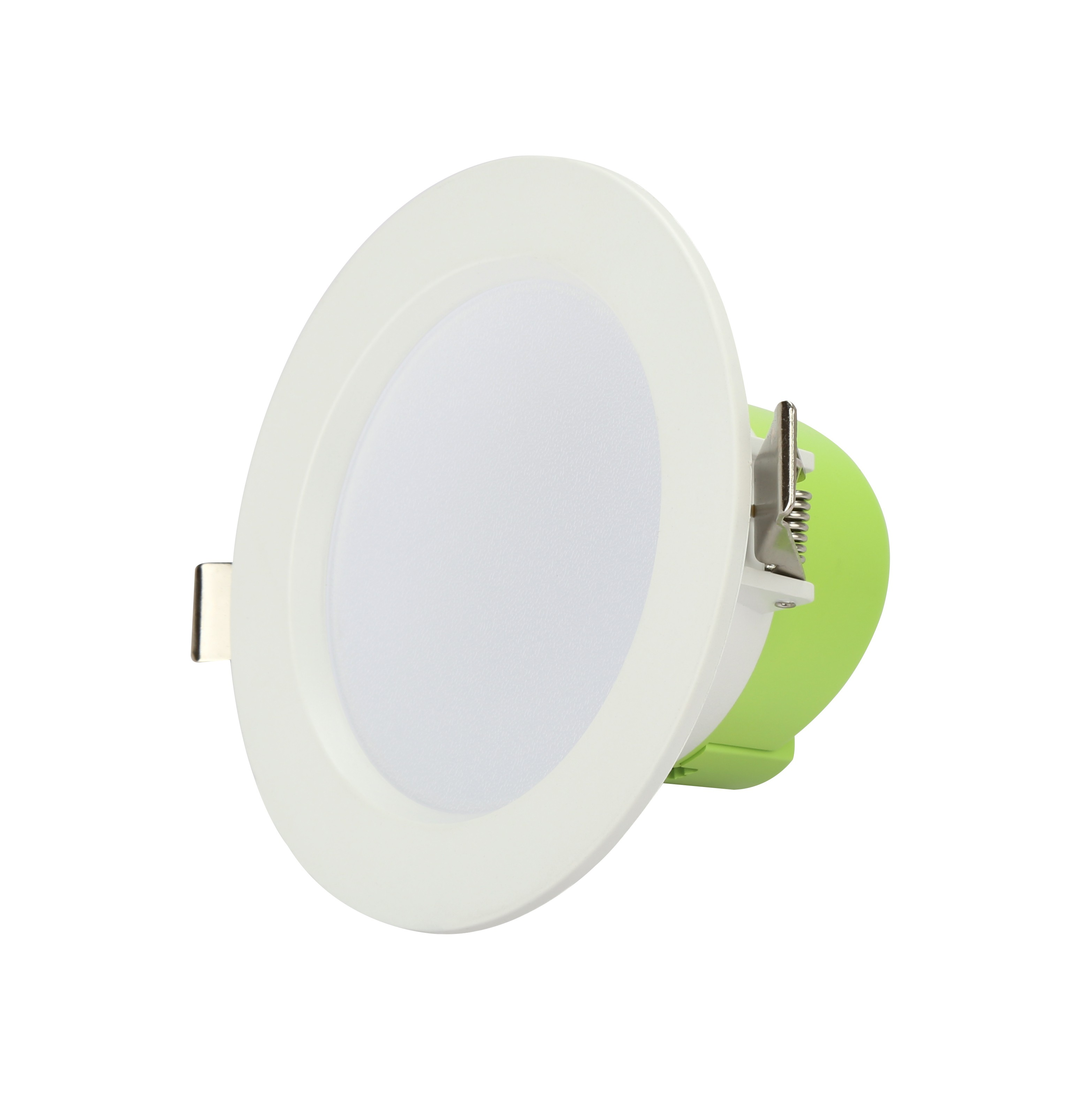 LED INTEGRAL DOWNLIGHT - 10W - 3000K