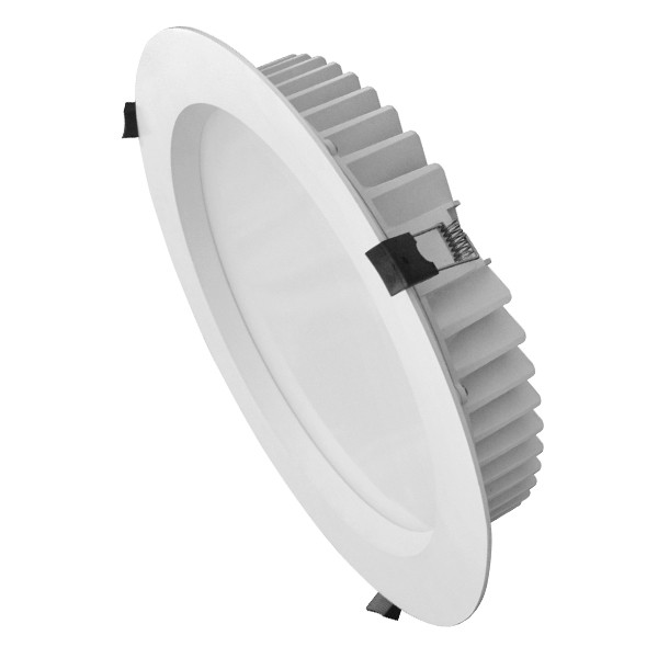 LED DOWNLIGHT - 45W - COLOUR CHANGING - DIMMABLE - IP54