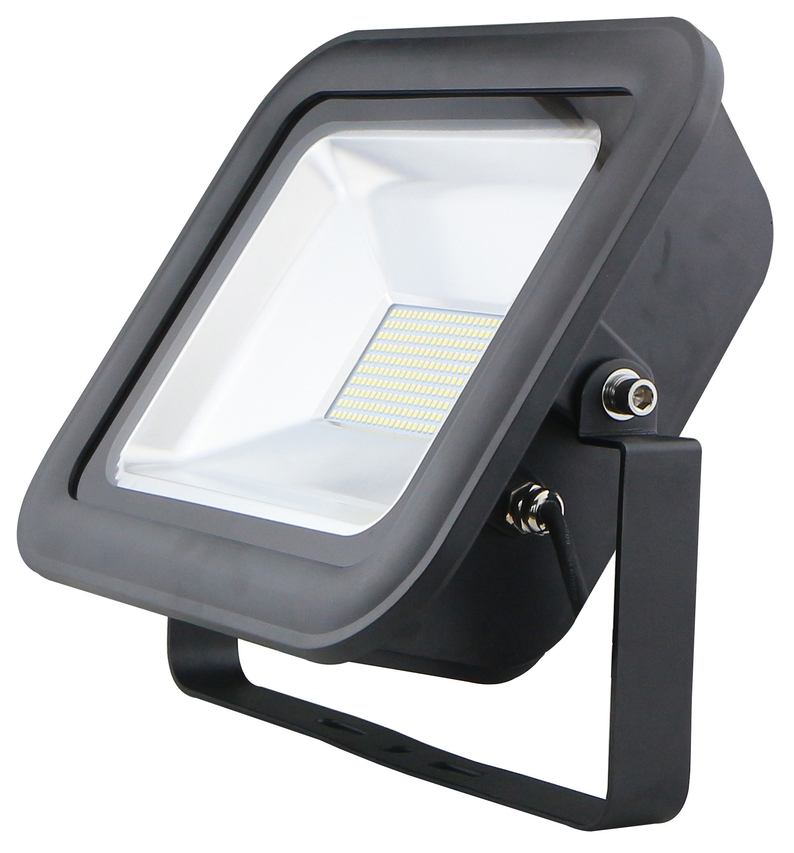 LED FLOOD LIGHT- 100W - 9000 Lumens - 6000K
