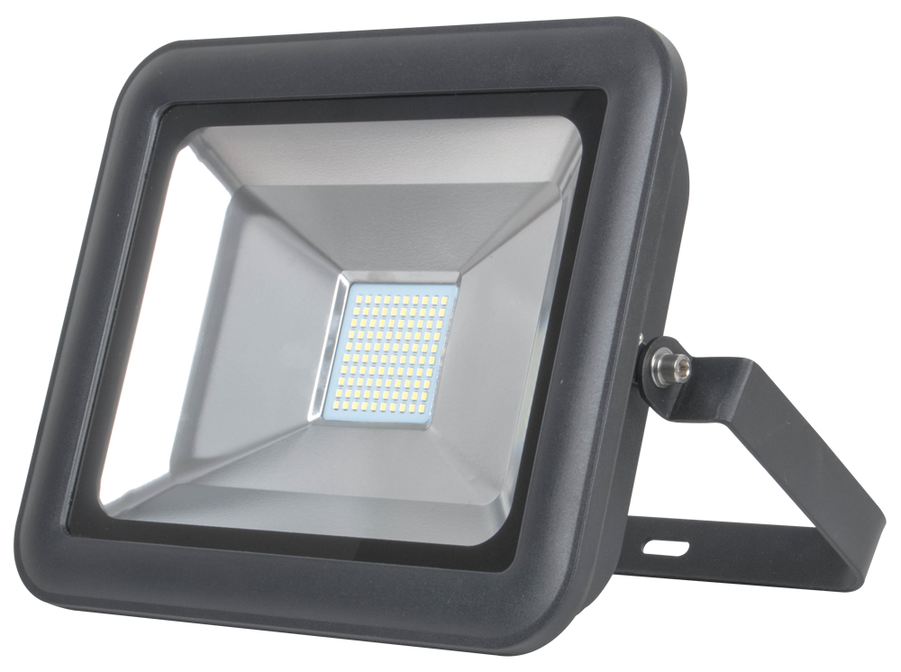 LED SMD FLOOD LIGHT- 50W - 6000K