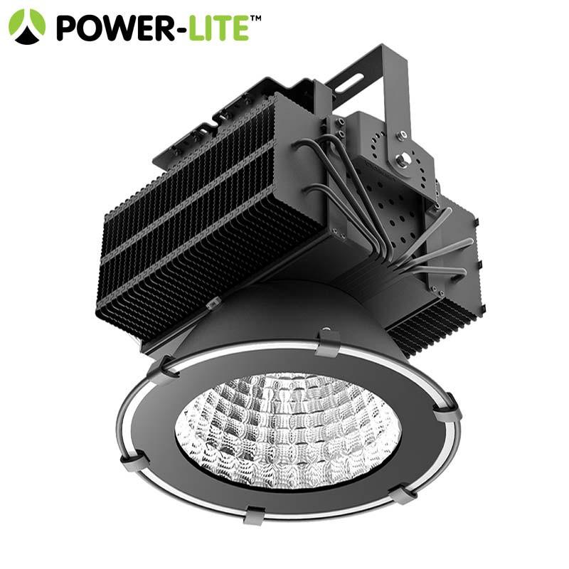 LED HIGH BAY LIGHT- 100W - 8,976 Lumens - 6000K