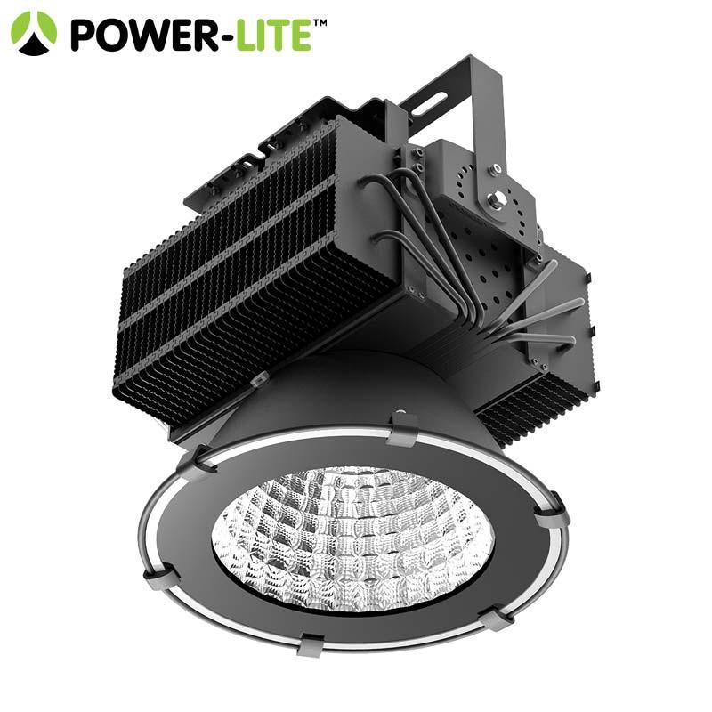 LED HIGH BAY LIGHT- 200W - 16,970 Lumens - 6000K