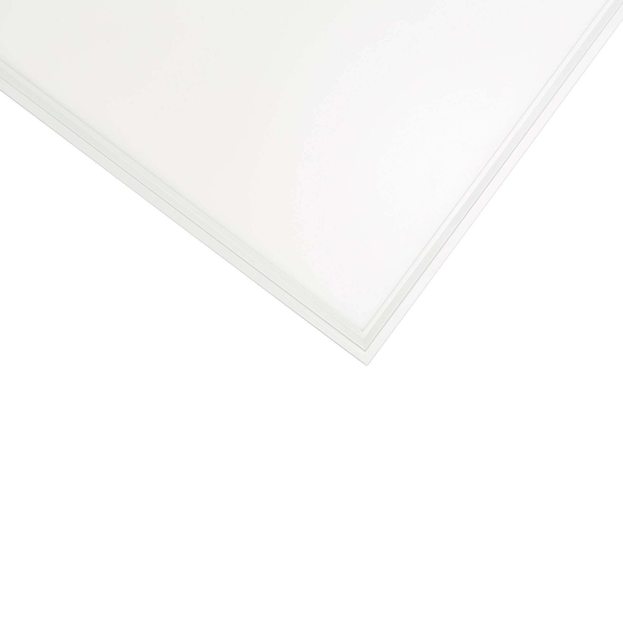 LED LIGHT PANEL - 36W - 600mm X 600mm - 5000K - 9mm FRAME