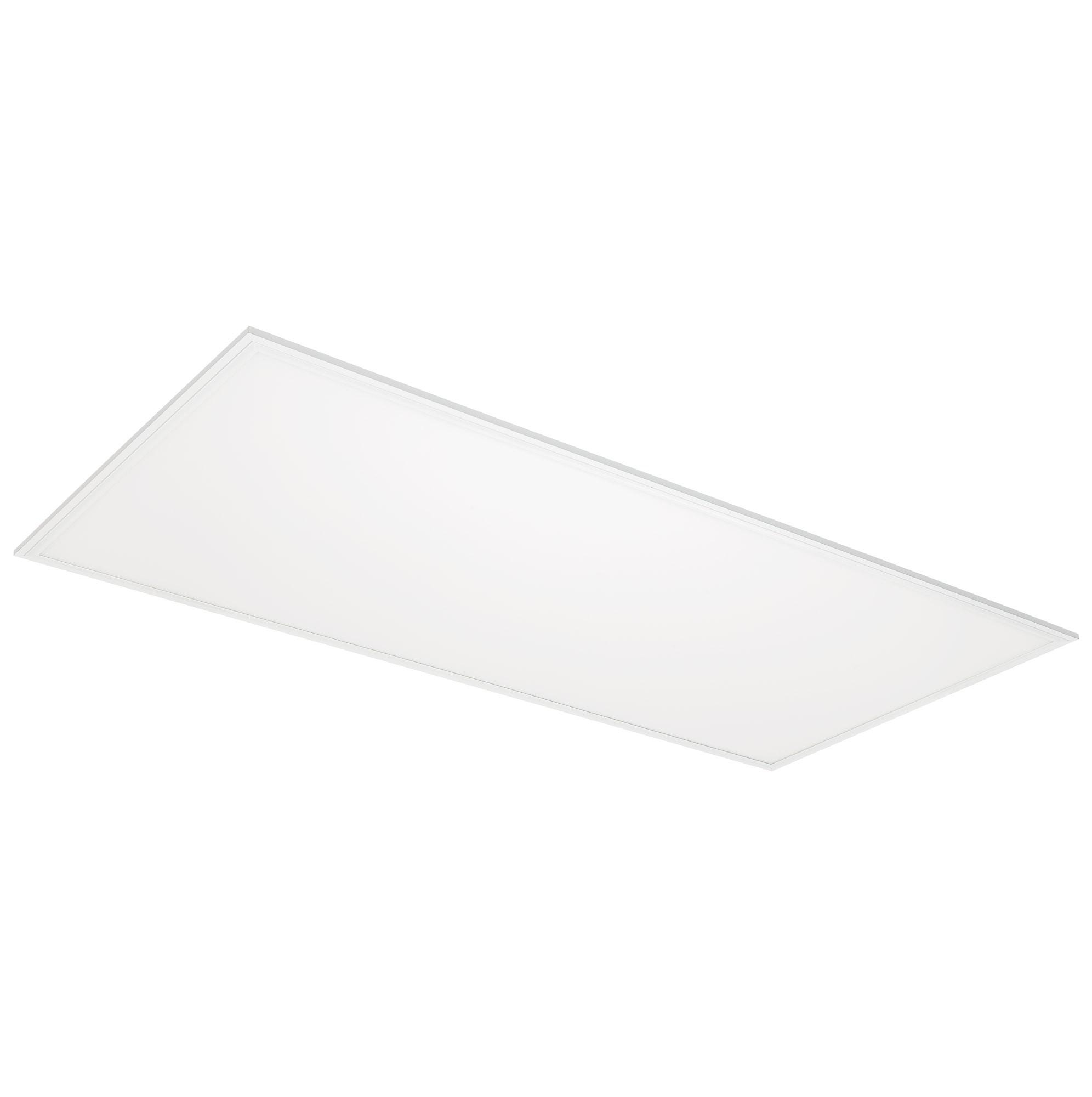 LED LIGHT PANEL - 46W - 1200mm X 600mm - 6000K - 9mm FRAME