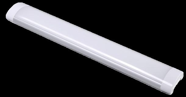 LED SLIMLINE BATTEN - 20W - CCT 3000K-4000K-6000K