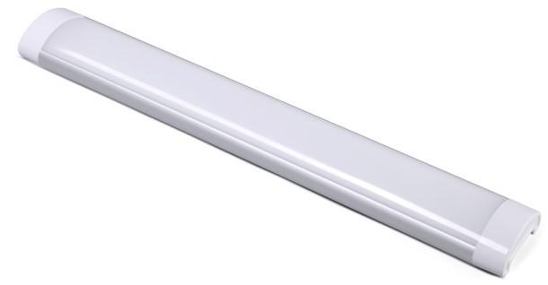 LED SLIMLINE BATTEN - 40W - 6000K