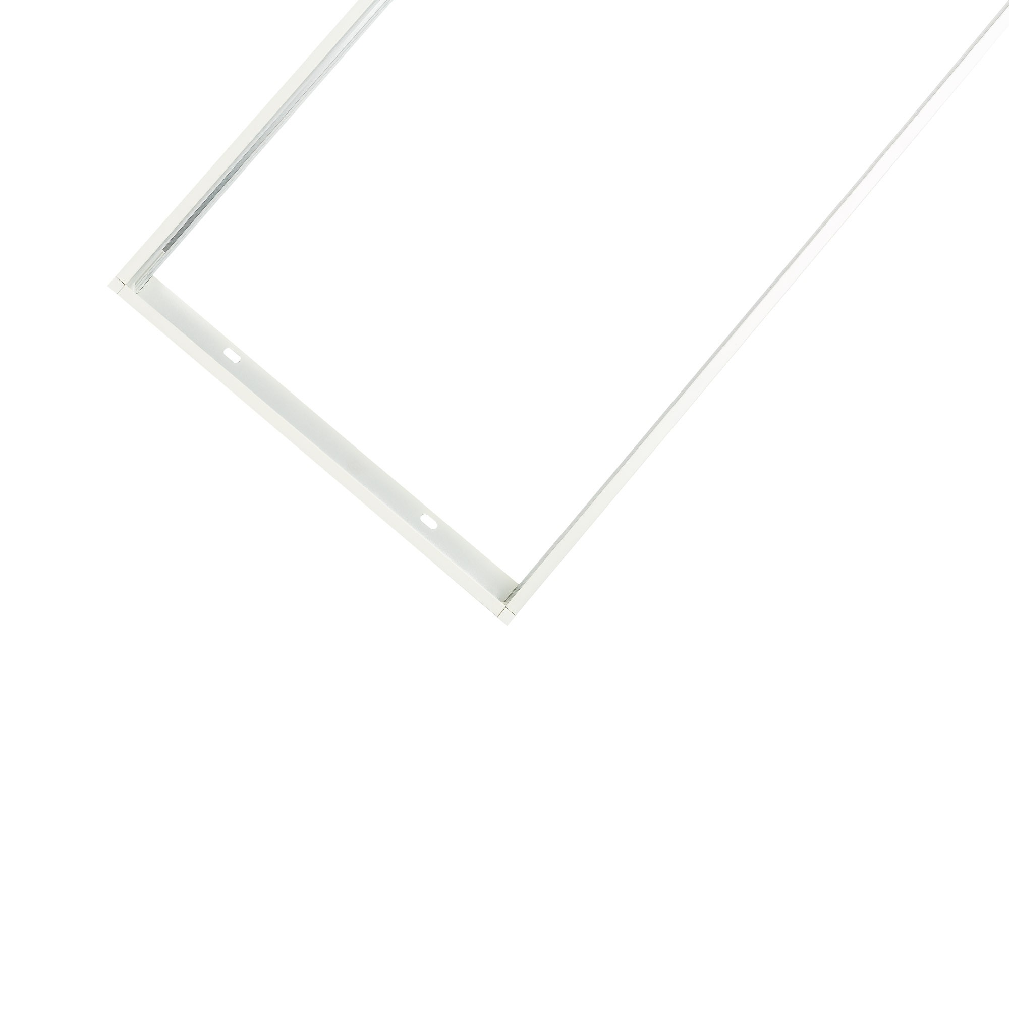 LED SURFACE MOUNT KIT TO SUIT 1200 X 300 LED LIGHT PANEL