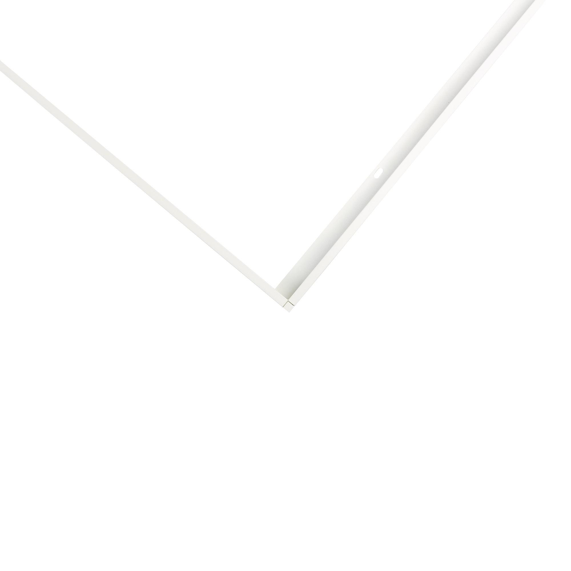 LED SURFACE MOUNT KIT TO SUIT 600 x 600mm LED LIGHT PANEL