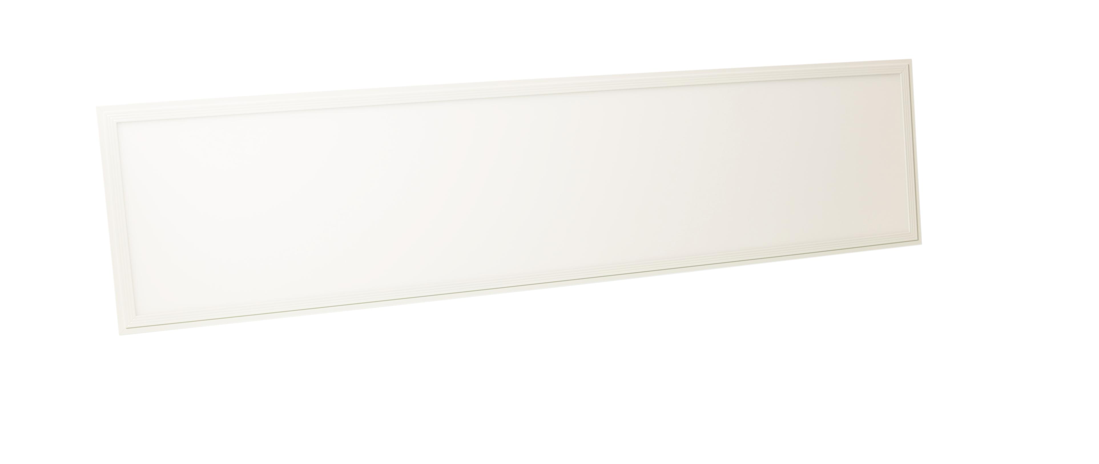 LED LIGHT PANEL - 36W - 1200mm X 300mm - 5000K