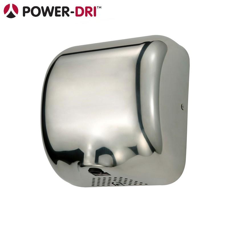 Hand Dryer - HD02 - Shine (Chrome)