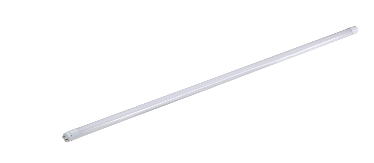10W LED T8 TUBE - 6500K - 600 x 25mm