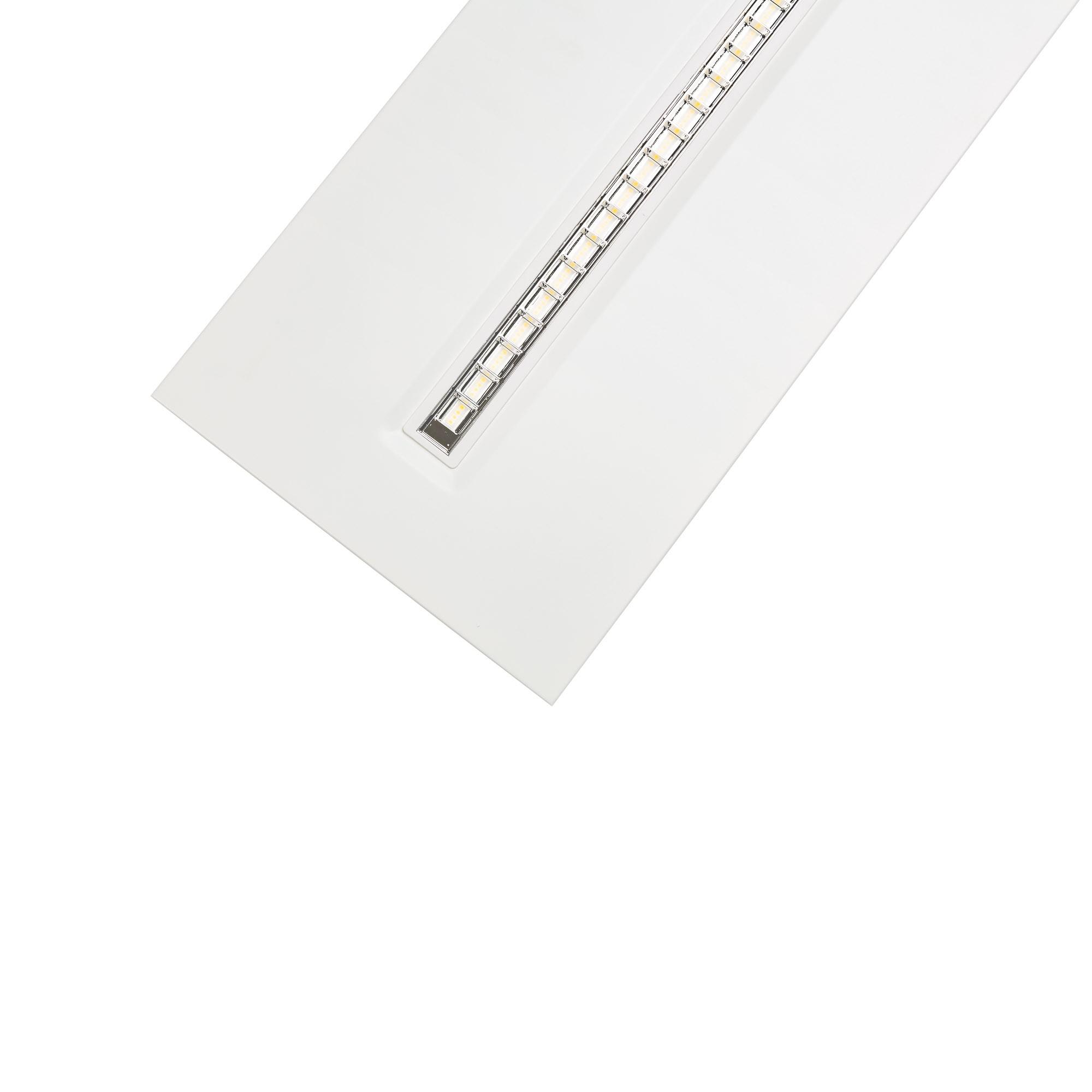 UGR<16 - LOW GLARE LED PANEL - 30W - 1200mm X 300mm - 4000K