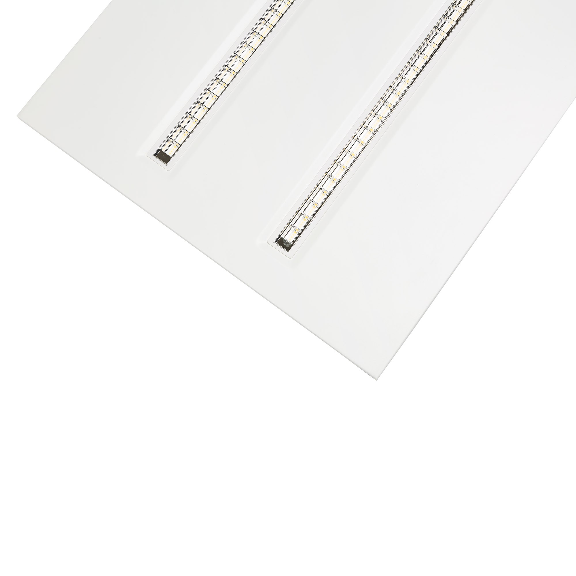 UGR<16 - LOW GLARE LED PANEL - 30W - 600mm X 600mm - 4000K