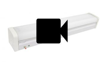 LED Battens   Sensor & Emergency